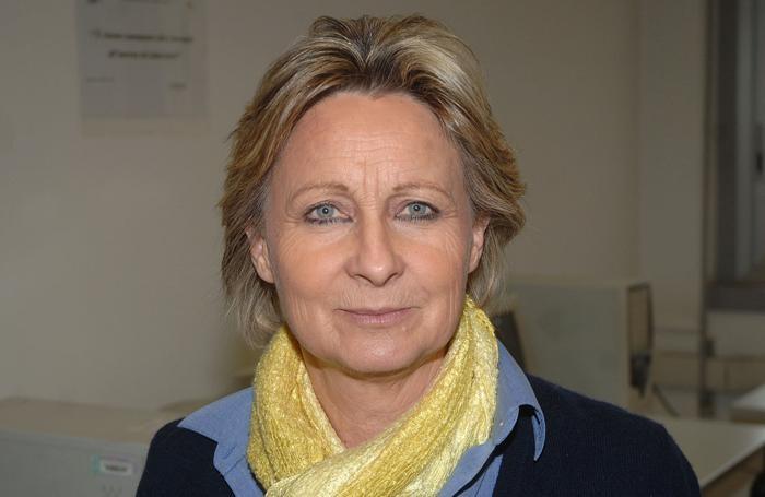 Dianora Bardi - Docente di lettere al Liceo Scientifico Lussana di Bergamo