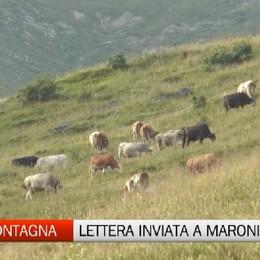 Sos montagna, 453 comuni scrivono a Maroni