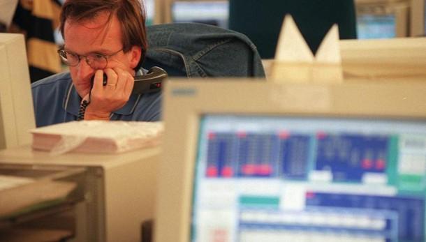 Borsa: Europa peggiora, Milano -1%