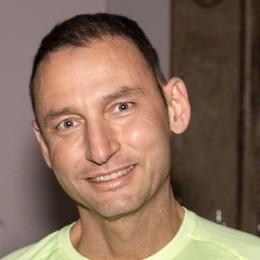 «Perchè ogni giorno è una conquista»  Ciao Luca, una vita contro il tumore
