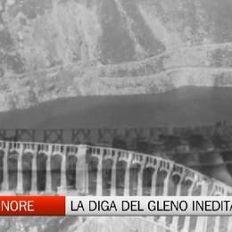 Una mostra inedita per ricordare la tragedia delle Diga del Gleno