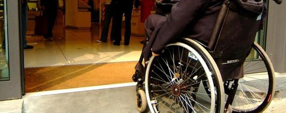 «Dopo di noi» approda in aula Futuro ai disabili, disegno di legge