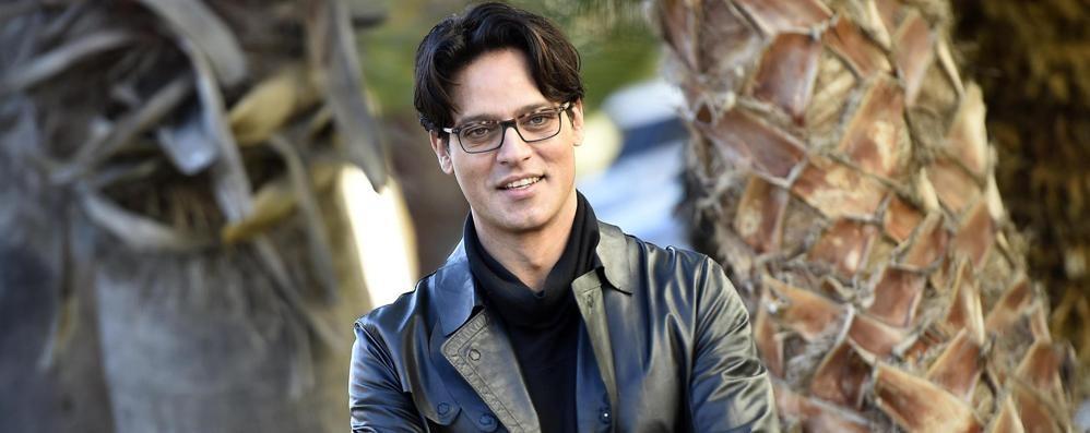 Esplosione a Sanremo, ferito Garko Ferito l'attore, non è grave. «Sotto choc»
