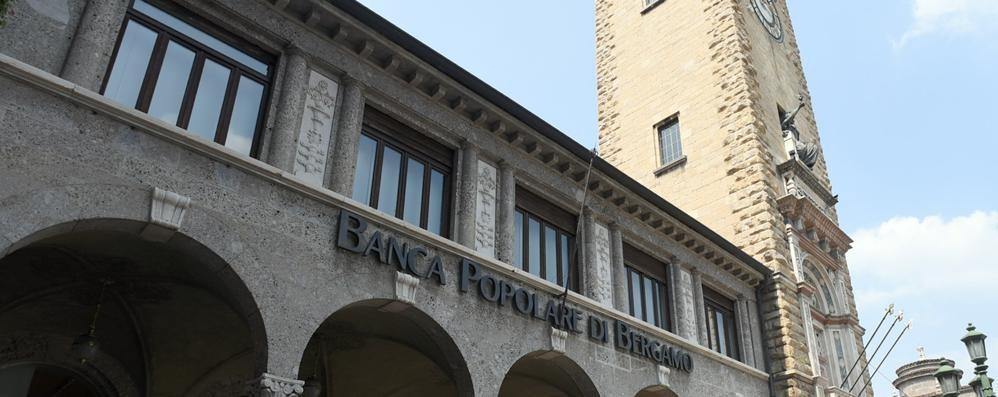 Ubi banca, nasce il «Patto dei Mille» Presidente Zanetti, per ora 65 azionisti