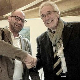 Visini nuovo assessore al turismo in Comunità montana Valle Seriana