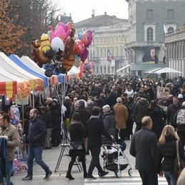 Bergamo, residenti in crescita da 2 anni I quartieri più popolosi? Centro e Celadina