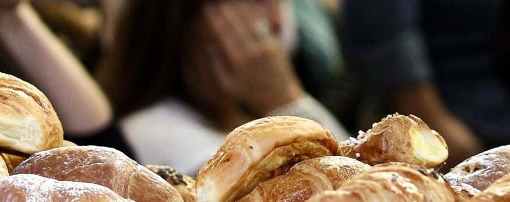Gratis le brioches invendute  Bar di Pisogne aiuta i poveri