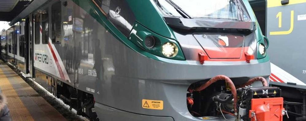 In Lombardia più treni che in tutto il Sud Sorte: la puntualità è cresciuta del 10%
