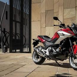 Moto più vendute Honda le prime 4