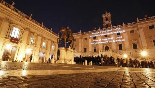 Roma: a giorni candidato del M5s