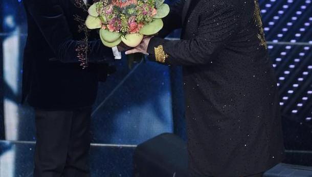 Sanremo, debutto da 11,1 mln e 49.48%