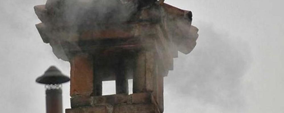 Smog, revocato il limite al riscaldamento La foto del lettore: 26.8 gradi in Università