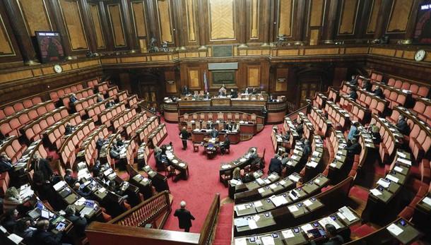Voto libero su 3 emendamenti del Pd