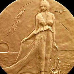 L'Avis di Bergamo compie 80 anni e si regala una medaglia di Oldani