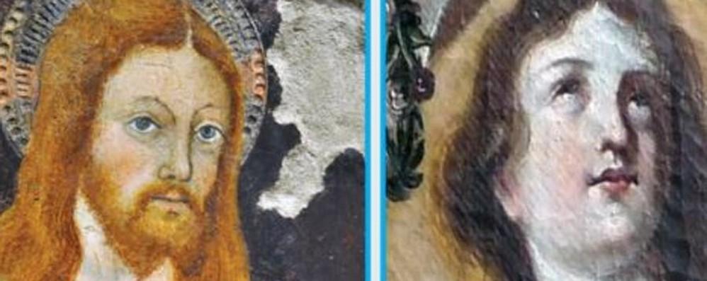 La misericordia nell'arte: una mostra al museo della basilica di Clusone