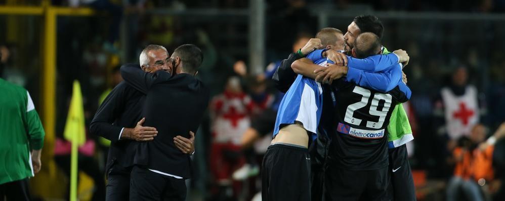 Atalanta, anche la Samp va così così Reja: «È un momento decisivo»