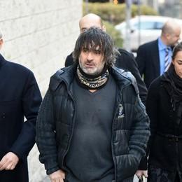 Bocia, un anno e 6 mesi di sorveglianza Ma senza obbligo di soggiorno a Bergamo