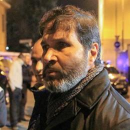 Centro islamico, gomme tagliate alle auto del presidente e del vice