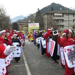 Il Carnevale di Clusone è tutto un gioco E lo vince l'oratorio delle Fiorine