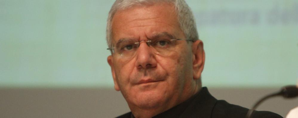 Le riflessioni sulla Quaresima con il vescovo su Bergamo Tv