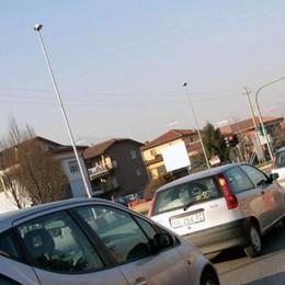 Tangenziale Treviolo-Sedrina già pagata Ma i soldi sono fermi nel cassetto dal 2006