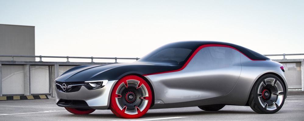 Verso Ginevra/4 Opel cala il suo tris