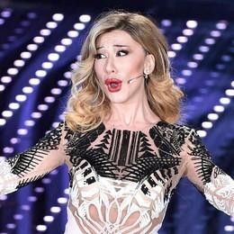 Virginia, la star di Sanremo L'8 marzo arriva a Bergamo - video