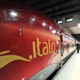Roma è più vicina... Ma per Brescia Italo sui binari. E Bergamo può attendere