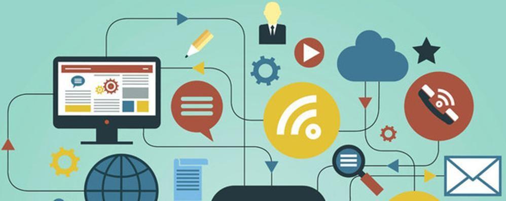 Internet delle cose, a Bergamo con la nuova rete wifi di Sigfox