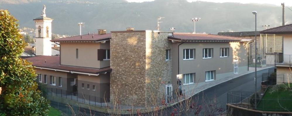 Cazzano Sant'Andrea dedica una sala a don Pierino Bonomi