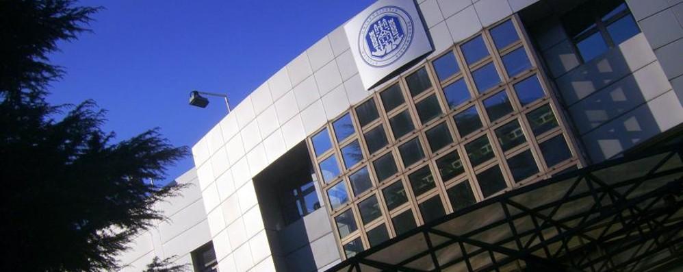 Università e social, Bg in cattedra Pagina Facebook prima a gennaio