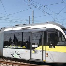 Portare il tram fino a Vertova? «Si può fare. Confrontiamoci»
