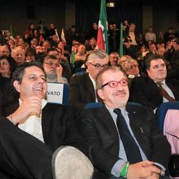 Maroni: «Nuovo pacchetto anticorruzione La maggioranza sarà più forte » - Video