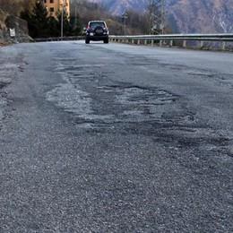 La Provincia torna ad asfaltare Ecco le strade che saranno sistemate