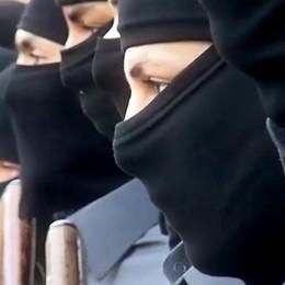 Ricucire la Libia I rischi per l'Italia