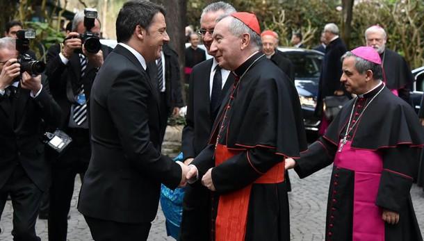 Bilaterale Italia-S.Sede per Lateranensi