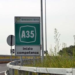 «Brebemi, 30-35 mila auto al giorno E la vecchia A4 continua a crescere»
