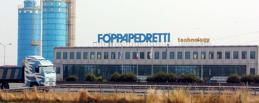 «Il patrimonio al tempo del bail-in» Incontro alla Foppapedretti Technology