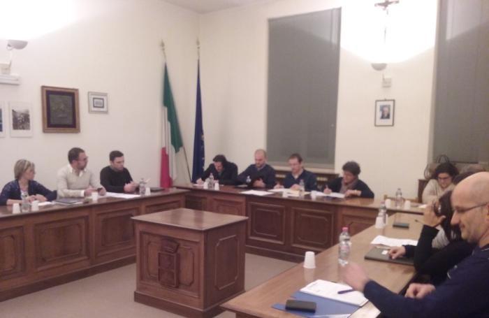 L'ultimo Consiglio comunale di Rovetta
