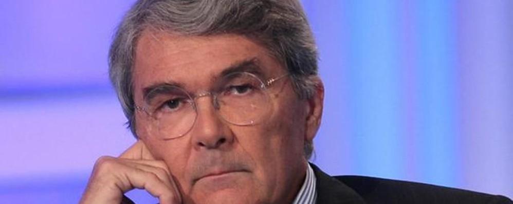 Ricordate l'ex ministro Castelli? Ha un'idea che (non) farà rumore