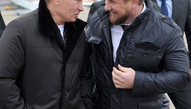 Russia: 'Cecenia Kadyrov è nostro Isis'
