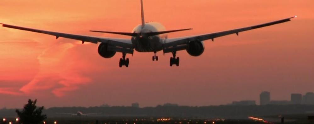 Scopri con noi l'aeroporto del futuro Treno e nuovo ampliamento - Video