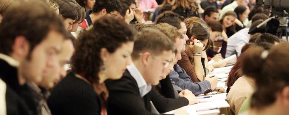 Studiare all'estero per un anno? Si può Aperti i bandi dell'Università di Bergamo