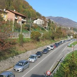 Val Seriana, ci vogliono 80 milioni per risolvere il problema viabilità