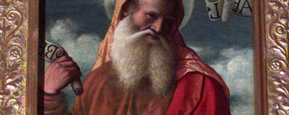 Alla scoperta del santuario della Madonna del Frassino