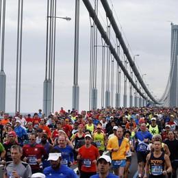 «Dal divano alla maratona di New York» Ne parla un cardiologo, fai la tua domanda