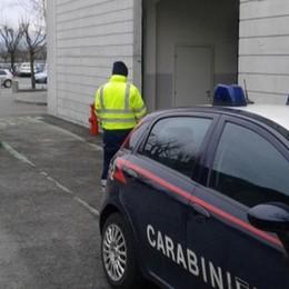 Il giallo dello scomparso a Sarnico Ripartono le ricerche, squadre in azione