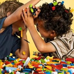 Percassi arriva anche alla Lego Al via i primi negozi in Italia