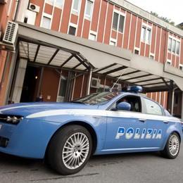 Polizia, adesione al 20% per lo sciopero della mensa