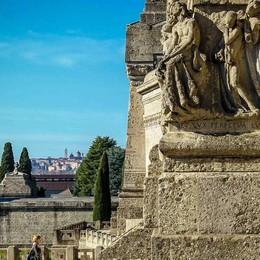 Servizi cimiteriali e anagrafici di Bergamo Si chiede il tuo parere - ecco il questionario